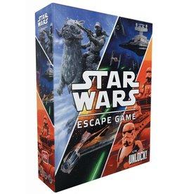 Asmodee Star Wars UNLOCK!
