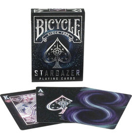 Bicycle Bicycle Playing Cards Stargazer
