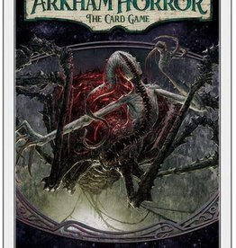 Fantasy Flight Arkham Horror LCG: Weaver of the Cosmos