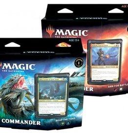Magic: The Gathering CCG Commander Legends Commander Deck