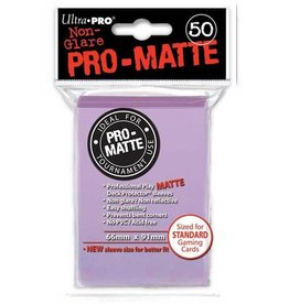 Ultra Pro Ultra Pro Sleeves 50ct Lilac