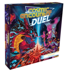 Fantasy Flight Cosmic Encounter Duel
