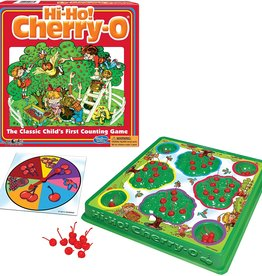 Winning Moves Hi-Ho! Cherry-O