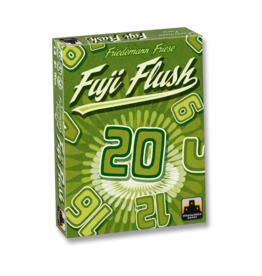 Stronghold Games FUJI FLUSH