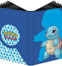 Ultra Pro Ultra Pro 360 Card Binder Pokemon Squirtle