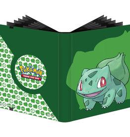 Ultra Pro Ultra Pro 180 Card Binder Pokemon Bulbasaur