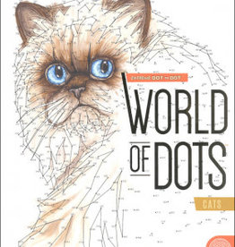 Extreme Dot to Dot: World of Dots: Cats