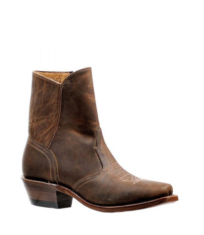 """Boulet 7"""" Shorty Cutter Toe Boots"""