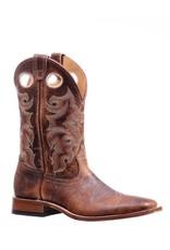 Boulet Boulet Bison Square Toe Boots