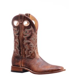Boulet Bison Square Toe Boots