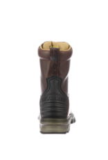 "Lucchese Bison 8"" Laceup Work Boot"