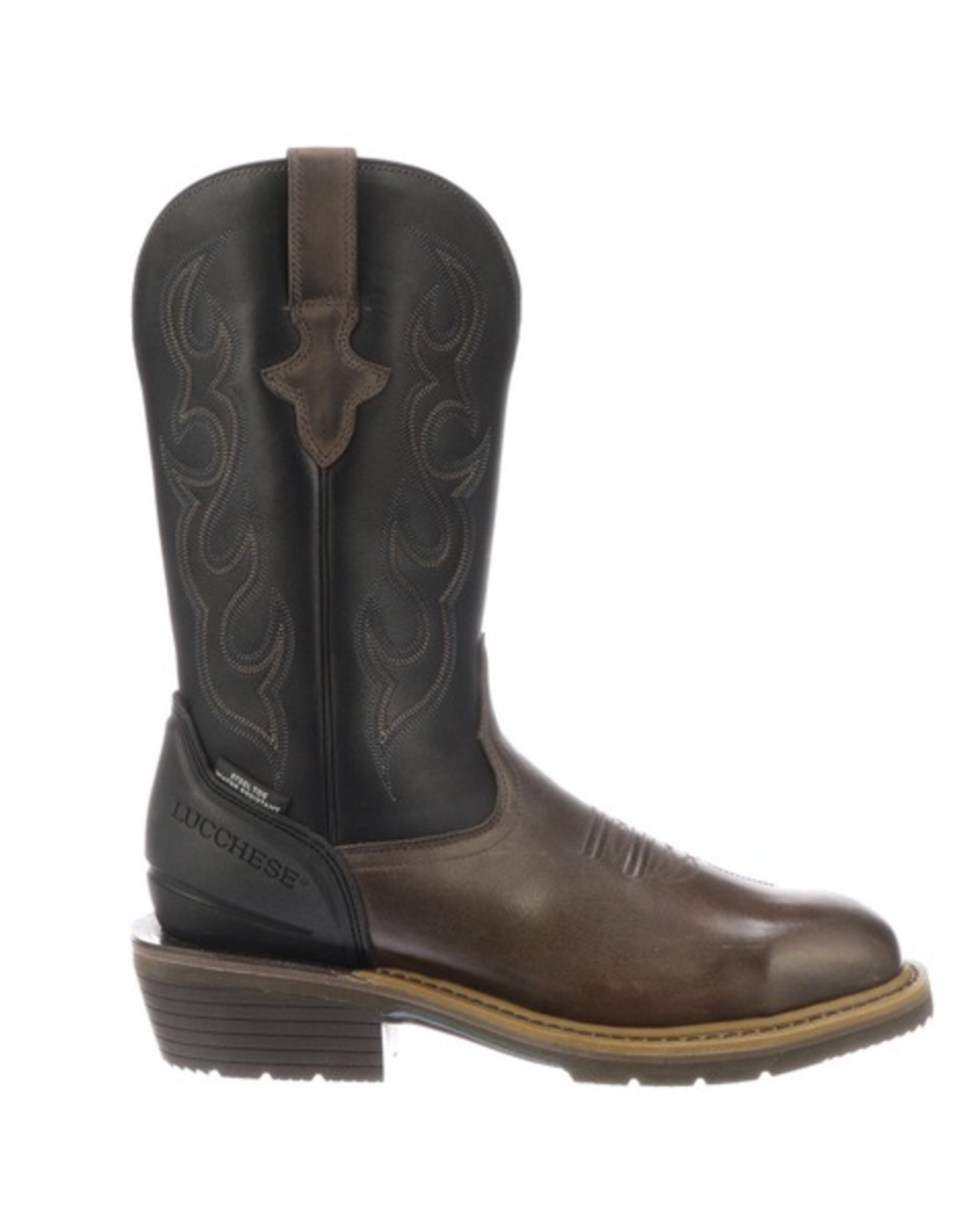 Lucchese Lucchese Western Waterproof Boots