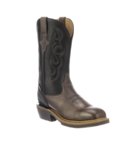 Lucchese Western Waterproof Boots