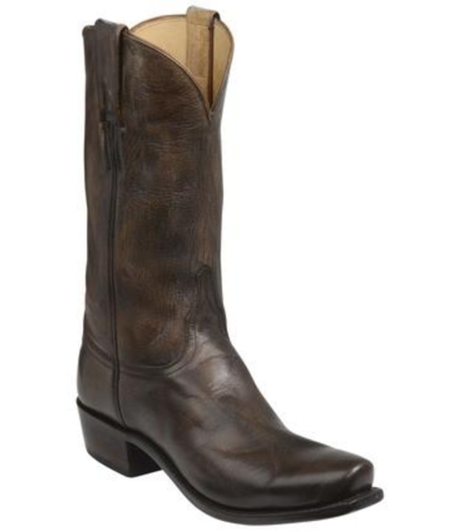 Lucchese Leadville Mad Dog Goat Boots