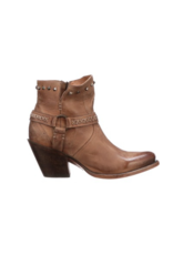 Lucchese Ani, Shorty Western Bootie