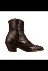 Lucchese Avie, Eel Side Zip Boot