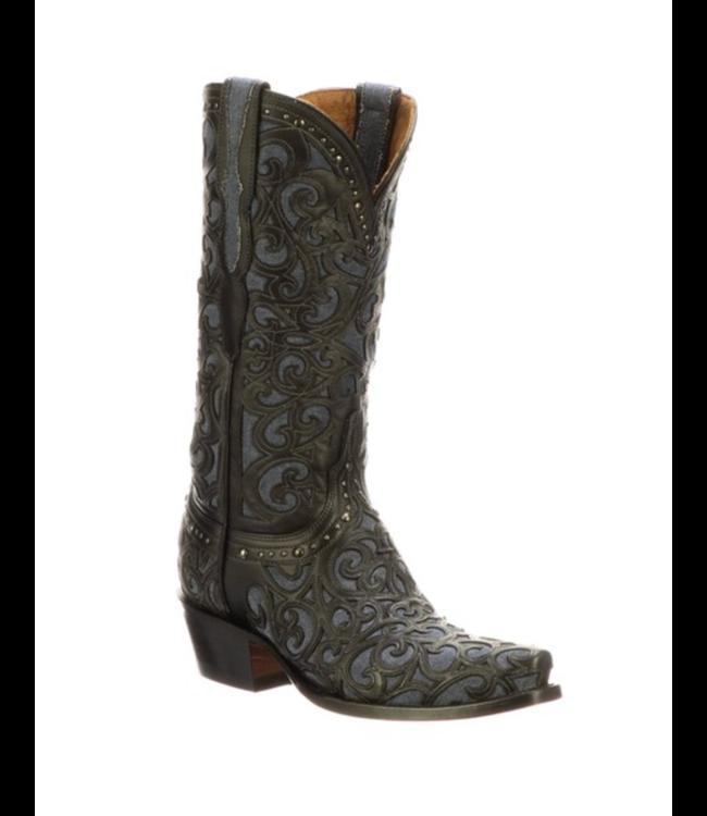 Sierra, Top Grain Cowhide Boots