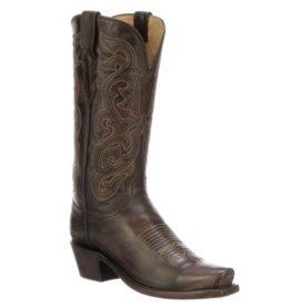Lucchese Annie, Goat Boots, 6B