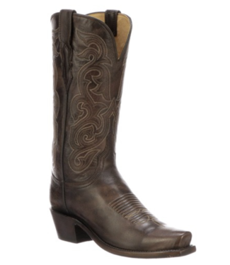 Lucchese Annie Goat Boots