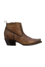 Lucchese Sonia, Western Bootie