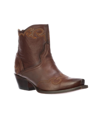Lucchese Ilibert Shorty Boots