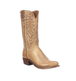 Lucchese Lewis, Mad Dog Goat Boots