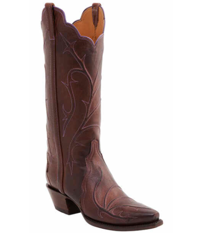 Lucchese Classics Ranch Hand Boots: 6B