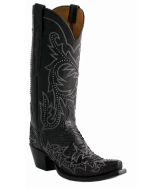 Lucchese Classics Python Boots