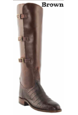 Lucchese Lucchese Classic Lieutenant Caiman Boots