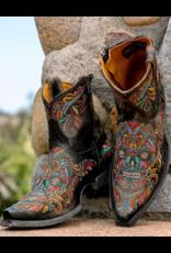 Old Gringo Dulce Calavera Boot