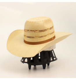 M&F Youth Punchy Straw Hat