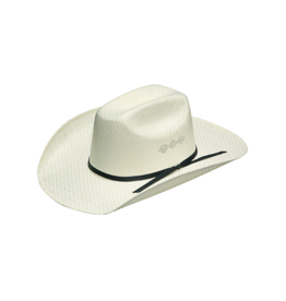 M&F Infant Straw Hat