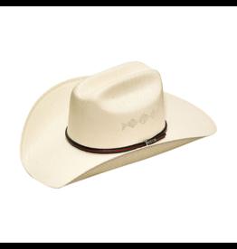 M&F 5X Shantung Hat