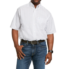 Ariat Napden Print Stretch Classic Fit Shirt