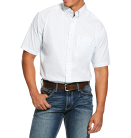 Ariat Nothell Print Stretch Classic Fit Shirt