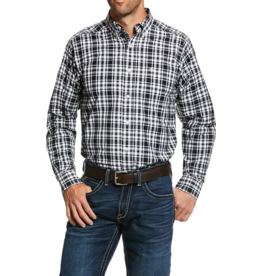 Ariat Pro Series Oildale Fitted Shirt