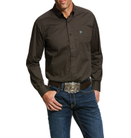 Ariat Orinda Print Stretch Fitted Shirt