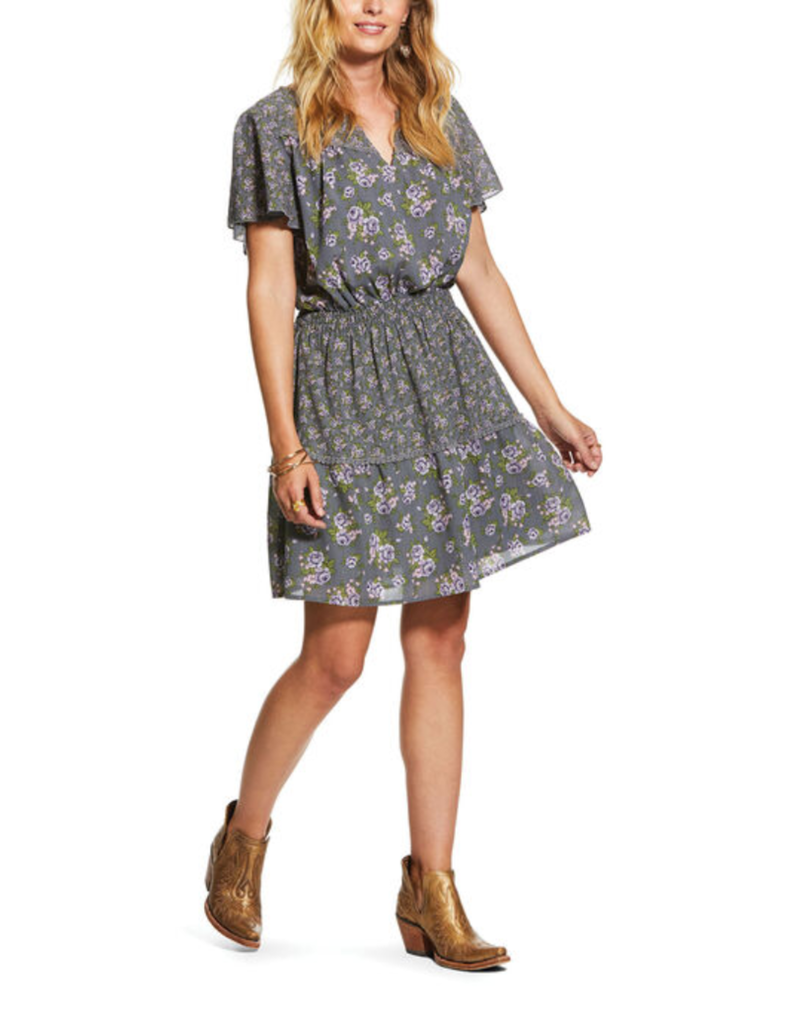 Ariat Ariat Exhale Dress