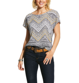 Ariat Janice Top
