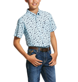 Ariat Norristown Classic Fit Shirt