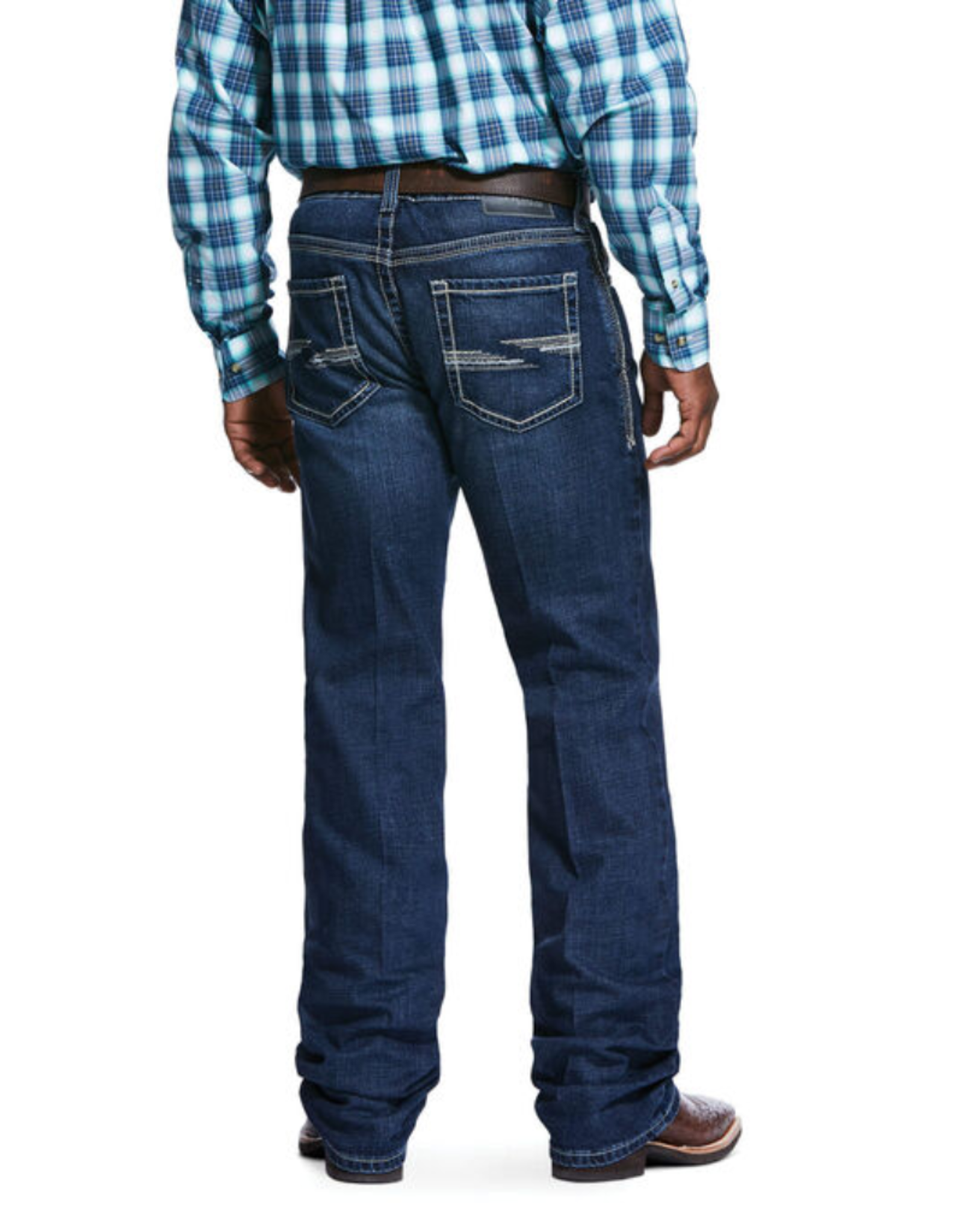Ariat Ariat M4 Huron Relaxed Boot Cut Jean