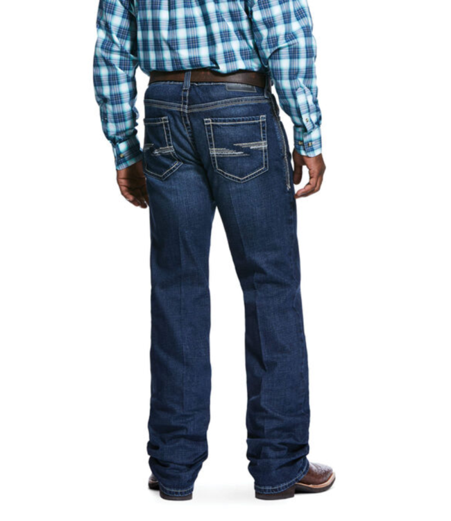 Ariat M4 Huron Relaxed Boot Cut Jean