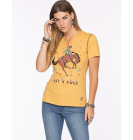 Double D Circus Rodeo Tee
