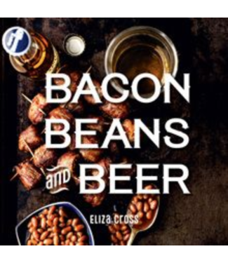 Bacon, Beans, and Beer Book