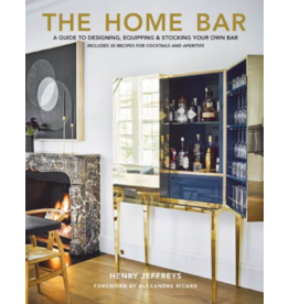 Gibbs Smith The Home Bar Book