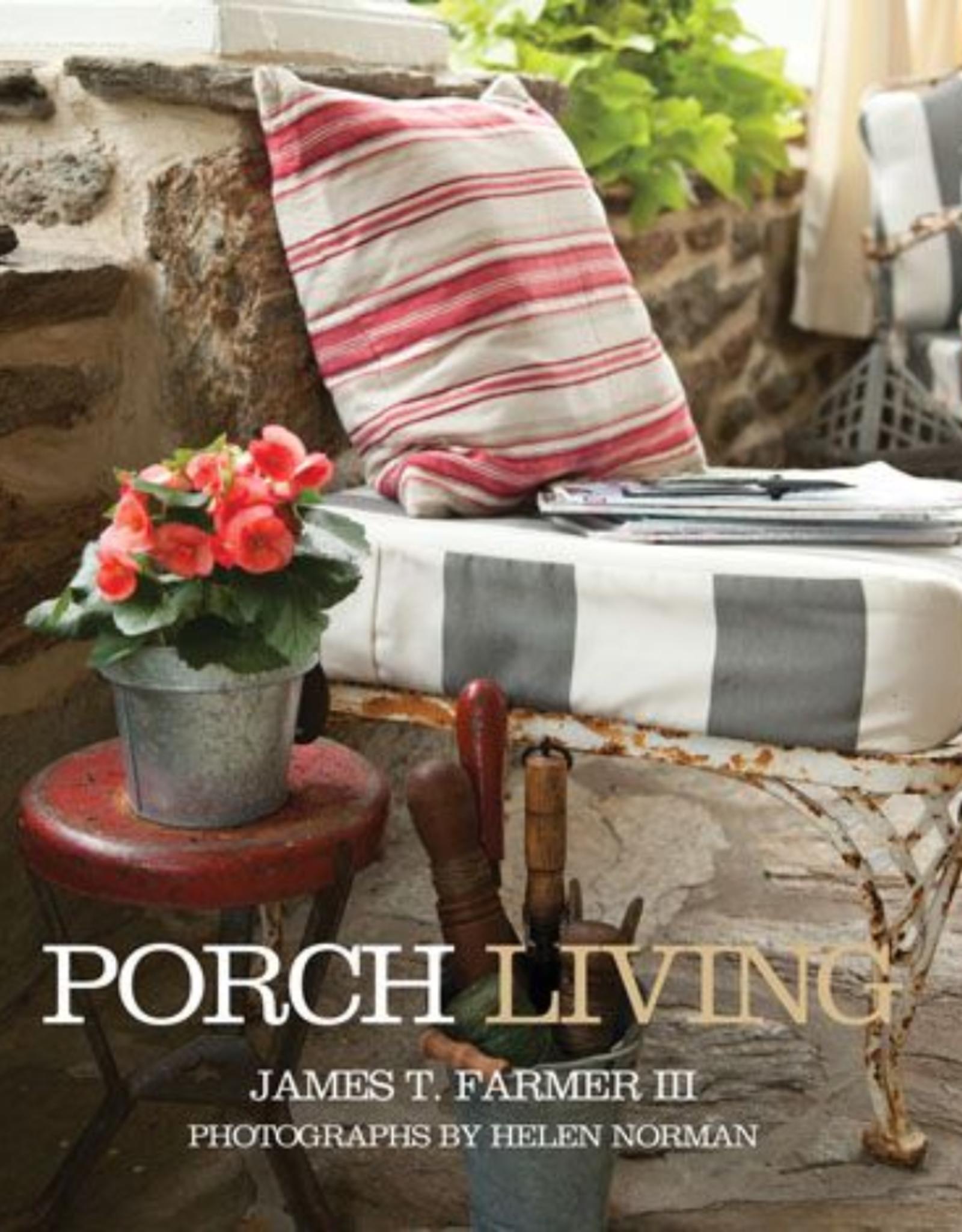 Gibbs Smith Porch Living Book