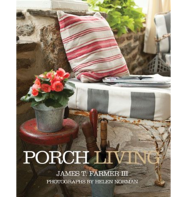 Gibbs Smith Porch Living Book