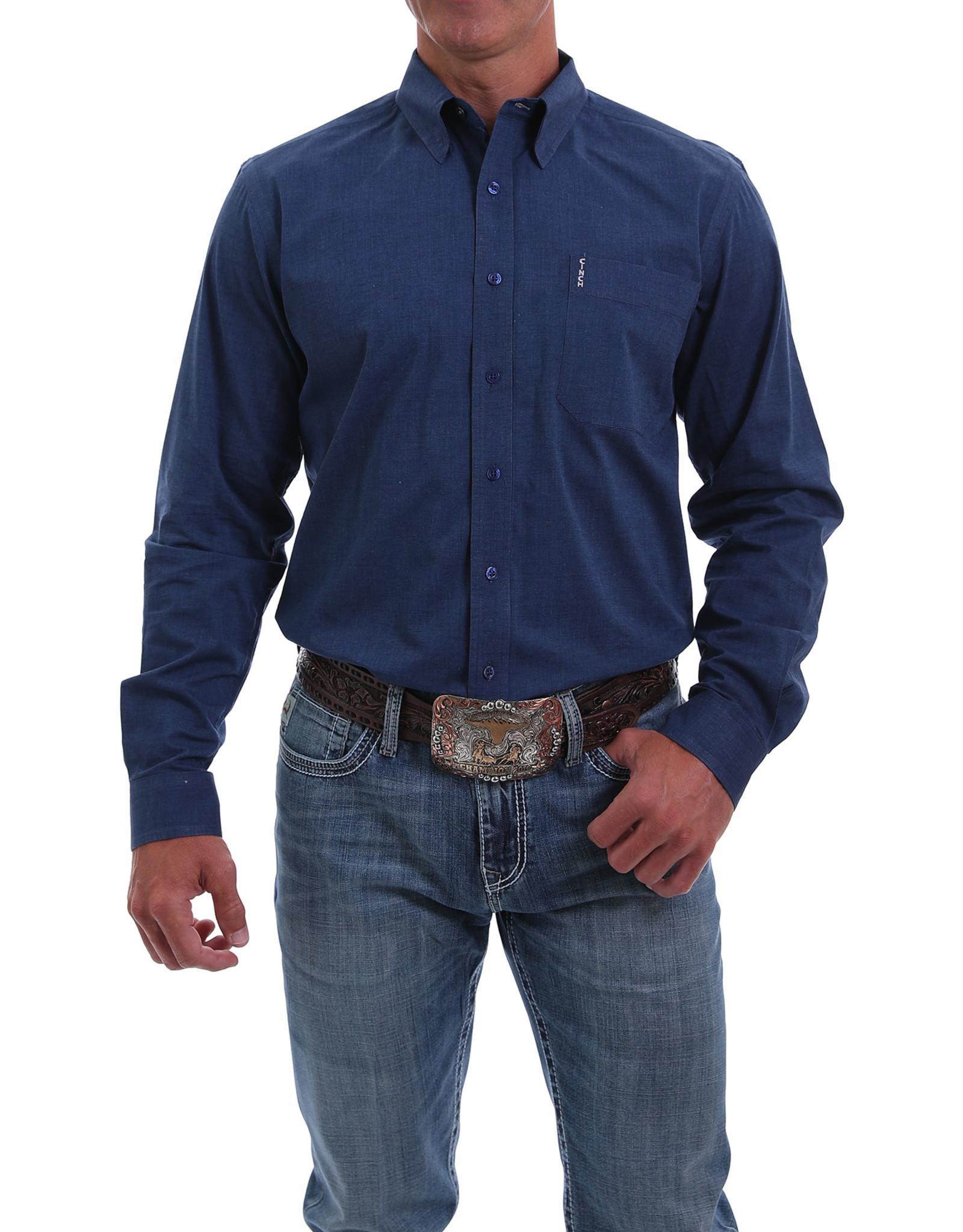 Cinch Cinch Solid Modern Fit Shirt