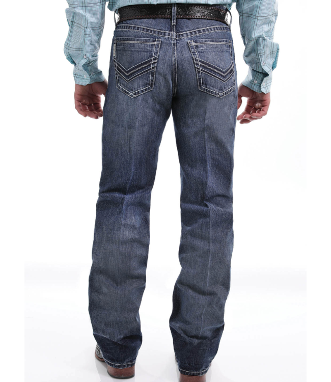 Cinch Grant Relaxed Boot Cut Jean