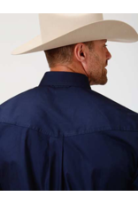 Stetson & Roper Apparel Roper Amarillo Collection Solid Shirt